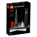 Lego-Architecture Chicago 21033