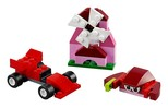 Lego-Red Creativity Boz 10707
