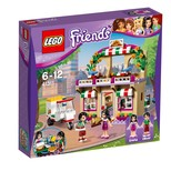 Lego-Friends Heartlake Pizzeria 41311