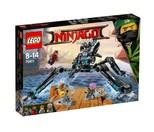 Lego-Ninjago Water Strider (70611)