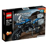 Lego-Technic BMW R 1200 GS 42063
