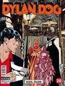 Dylan Dog Sayı 28-Kızıl Ölüm