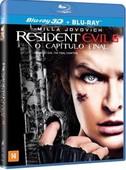 Resident Evil The Final Chapter-Resident Evil Son Bölüm