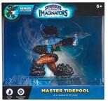 Skylanders Imaginators Sensei Master Tidepool