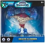 Skylanders Imaginators Sensei Grave Clobber