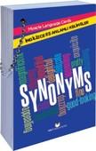 Synonyms-İngilizce Eş Anlamlı Kelimeler