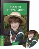 Anne of Green Gables CD'li Stage 3
