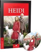 Heidi CD'li Stage 1