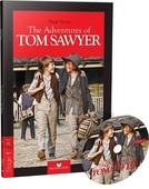 The Adventures of Tom Sawyer CD'li Stage 1