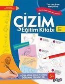 Çizim Eğitim Kitabı