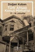 Türk Ahşap Konut Mimarisi