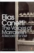 The Voices of Marrakesh: A Record of a Visit