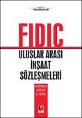 FIDIC, Uluslararası İnşaat Sözleşmeleri