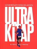 Ultra Kitap Uzun Mesafe Koşu Kılavuzu