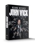 John Wick 1&2 İkili Dvd Set