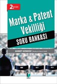 Patent Vekilliği Soru Bankası