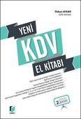 Yeni KDV El Kitabı