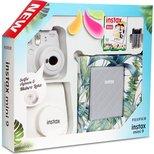 Fuji Instax Mini 9 Box 1 Beyaz FOTSI00057