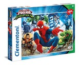 Clementoni-Spiderman Puzzle 27988