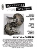 Çevrimdışı İstanbul Dergisi Sayı: 7