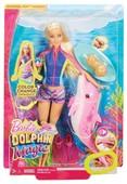 Barbie-Sihirli Yunuslar Dalgıç  FBD63