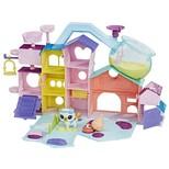 Littlest Pet Shop-Miniş Apartmanı Figür C1158