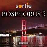 Sortie Bosphorus Vol.5 by Tarık Sarul