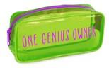 Pape Kalemkutu Genius Owner Yeşil