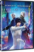 Ghost in The Shell - Kabuktaki Hayalet