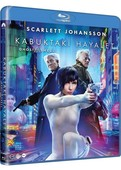 Ghost in The Shell - Kabuktaki Hayalet (Blu-Ray)