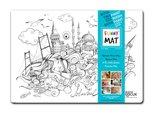 Akad.Çocuk-Funny Mat İstanbul