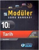 10. Sınıf Tarih Modüler Soru Bankası