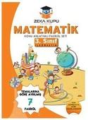 3.Sınıf Matematik Konu Anlatımlı Soru Bankası