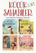 Küçük Sahabiler Seti 2 4 Kitap Takım