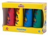 Play-Doh Parmak Boya 4X75 Ml.