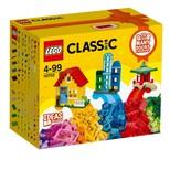 LEGO - Classic Yaratıcı Usta Kutusu