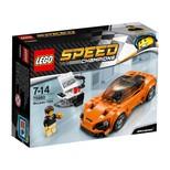 LEGO - Speed Champions McLaren 720S