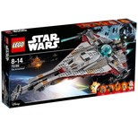 LEGO - Star Wars Arrowhead