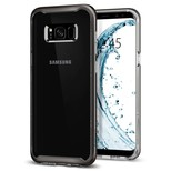 Spigen Galaxy S8 Plus Kılıf, Spigen Neo Hyb.