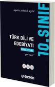 10. Sınıf  Türk Dili ve Edebiyatı Soru Kitabı