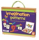 C&G-İmagination Patterns Kutu Oyunu 1024