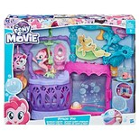 My Little Pony-Su-Questria Işıklı Oyun Seti C1058