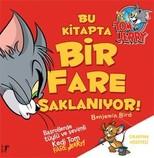 Tom ve Jerry Bu Kitapta Bir Fare Saklanıyor!