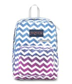 Jansport Digibreak Shadow Chevron