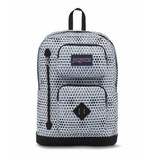 Jansport Austin White Urban Optical