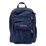 Jansport Big Student Navy
