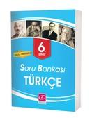 6.Sınıf Türkçe Soru Bankası