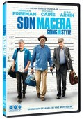 Going In Style-Son Macera