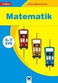 Matematik-Kolay Öğreniyorum 5-7 Yaş