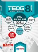 8.Sınıf TEOG Fen Bilimleri Soru Bankası